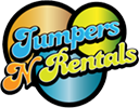 Jumpers N Rentals Logo